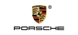 Secure+ Referenzen Porsche
